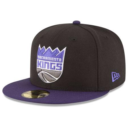 Sacramento Kings New Era NBA 2 Tone Team 59FIFTY Cap