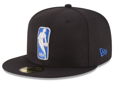 Dallas Mavericks New Era NBA Logoman 59FIFTY Cap