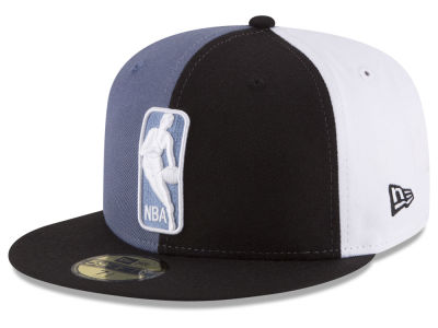 Minnesota Timberwolves New Era NBA Logoman 59FIFTY Cap