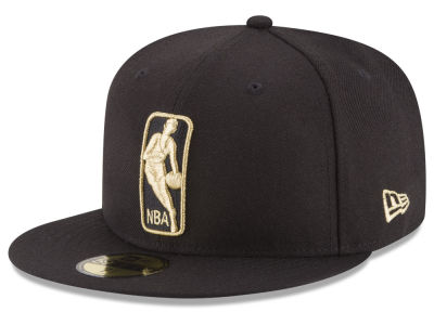 Toronto Raptors New Era NBA Logoman 59FIFTY Cap