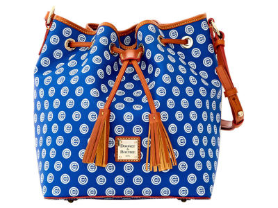 Chicago Cubs Dooney & Bourke Kendall Crossbody
