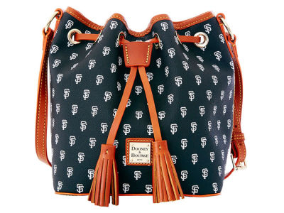 San Francisco Giants Dooney & Bourke Kendall Crossbody