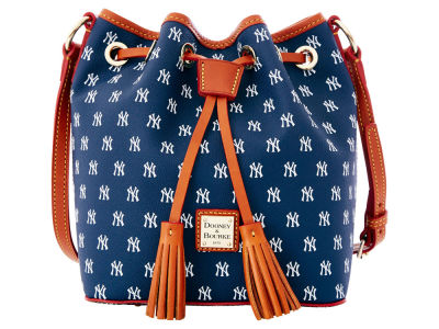 New York Yankees Dooney & Bourke Kendall Crossbody