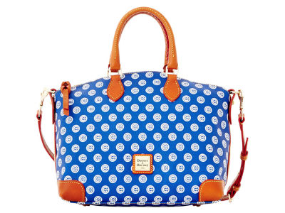 Chicago Cubs Dooney & Bourke Satchel