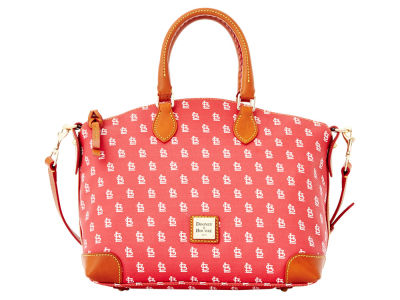 St. Louis Cardinals Dooney & Bourke Satchel