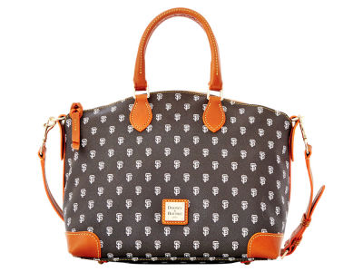 San Francisco Giants Dooney & Bourke Satchel