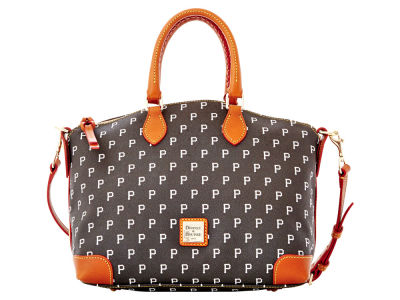 Pittsburgh Pirates Dooney & Bourke Satchel