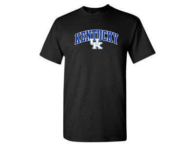 Kentucky Wildcats NCAA 2 for $28 NCAA Men's Logo Over Arch T-Shirt