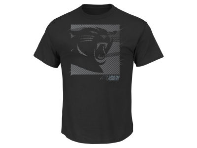 Carolina Panthers Majestic NFL Men's The Right Direction T-Shirt