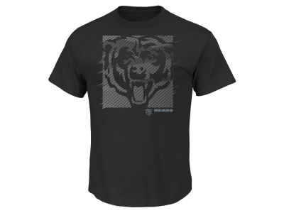Chicago Bears Majestic NFL Men's The Right Direction T-Shirt