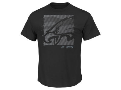 Philadelphia Eagles Majestic NFL Men's The Right Direction T-Shirt