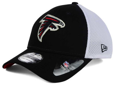 Atlanta Falcons New Era NFL Neo Builder 39THIRTY Cap