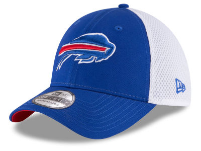 Buffalo Bills New Era NFL Neo Builder 39THIRTY Cap