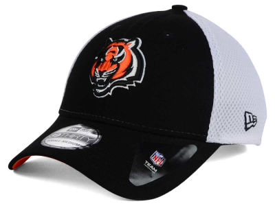Cincinnati Bengals New Era NFL Neo Builder 39THIRTY Cap