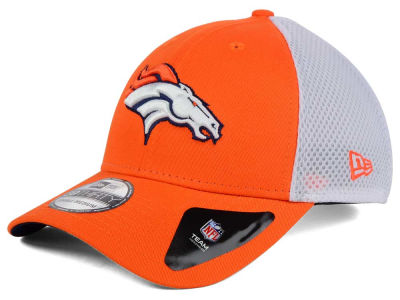 Denver Broncos New Era NFL Neo Builder 39THIRTY Cap