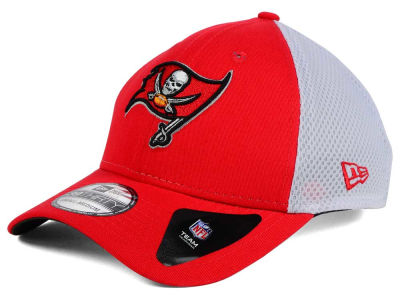 Tampa Bay Buccaneers New Era NFL Neo Builder 39THIRTY Cap