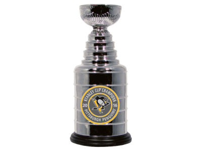 Pittsburgh Penguins 2016 Stanley Cup Champs Stanley Cup Trophy-8""