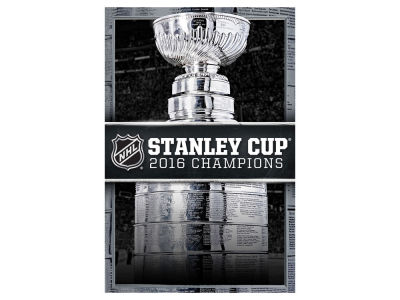 Pittsburgh Penguins 2016 Stanley Cup Champs Event DVD