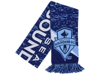 Seattle Sounders FC Knit Basic Scarf