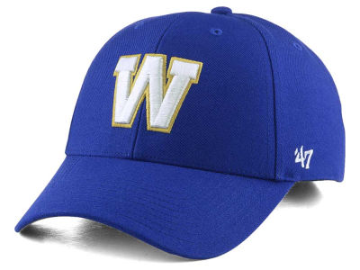 Winnipeg Blue Bombers '47 CFL '47 MVP Adjustable Cap