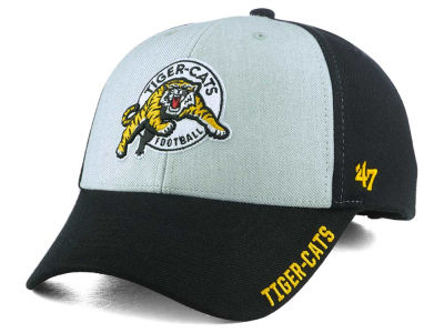 Hamilton Tiger-Cats '47 CFL Beta '47 MVP Adjustable Cap