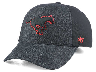 Calgary Stampeders '47 CFL '47 Zonda Adjustable Cap