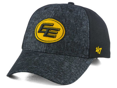 Edmonton Eskimos '47 CFL '47 Zonda Adjustable Cap