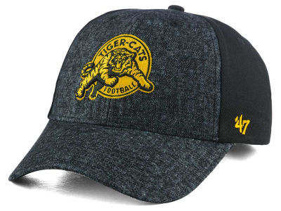 Hamilton Tiger-Cats '47 CFL '47 Zonda Adjustable Cap