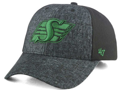 Saskatchewan Roughriders '47 CFL '47 Zonda Adjustable Cap