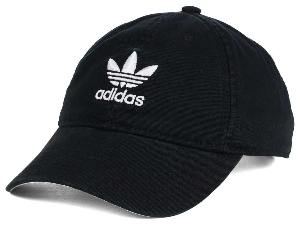 adidas Originals PreCurve Washed Cap  453705b8b6e