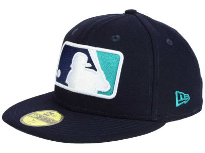 Seattle Mariners Ken Griffey Jr. New Era MLB Hall of Fame 59FIFTY Cap