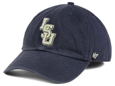 LSU Tigers '47 NCAA '47 Vintage Navy Franchise Cap