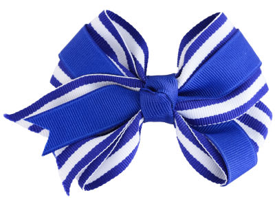 Kentucky Wildcats Two Tone Fluff with Knot
