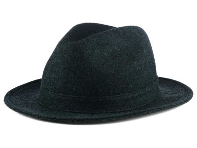 LIDS Private Label Charcoal Wide Brim Hat