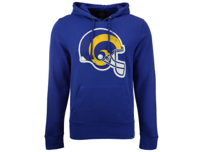 Los Angeles Rams '47 NFL Men's Knockaround Headline Pullover Hoodie