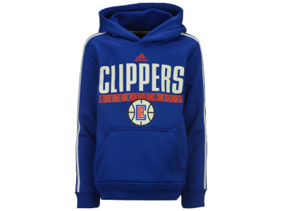 Los Angeles Clippers NBA Youth Playbook Hoodie