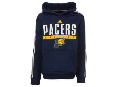 Indiana Pacers NBA Youth Playbook Hoodie