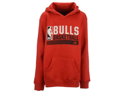 Chicago Bulls NBA Youth Icon Status Hoodie