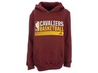 Cleveland Cavaliers NBA Youth Icon Status Hoodie