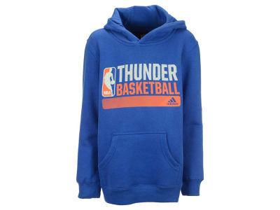 Oklahoma City Thunder NBA Youth Icon Status Hoodie
