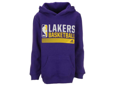 Los Angeles Lakers NBA Youth Icon Status Hoodie