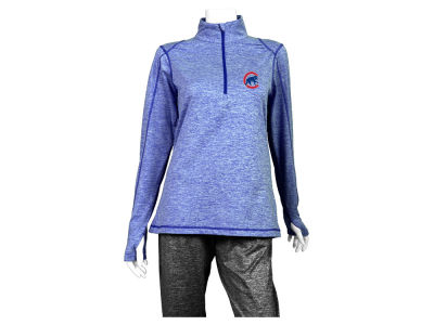 Chicago Cubs MLB Women's Chant Pullover Jacket