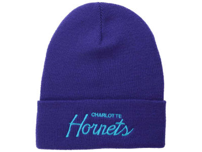 new products 49e41 64433 discount code for charlotte hornets mitchell ness nba old cool knit d9423  56307
