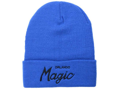 Orlando Magic Mitchell and Ness NBA Old Cool Knit