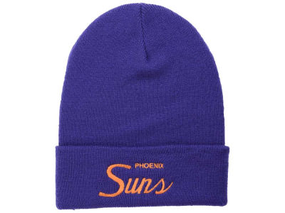 Phoenix Suns Mitchell & Ness NBA Old Cool Knit