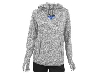 Chicago Cubs MLB Women's Recruit Hoodie
