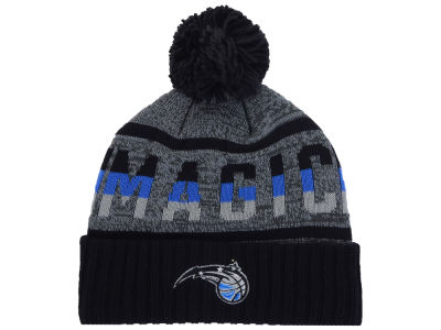 Orlando Magic Mitchell & Ness Mitchell and Ness NBA Grayish Knit