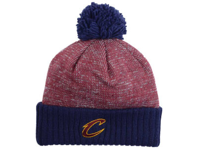 Cleveland Cavaliers Mitchell & Ness NBA Basic Heater Knit