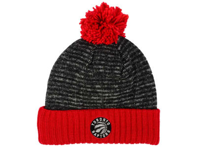Toronto Raptors Mitchell and Ness NBA Basic Heater Knit