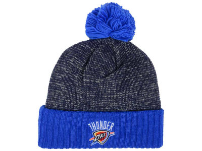 Oklahoma City Thunder Mitchell & Ness NBA Basic Heater Knit